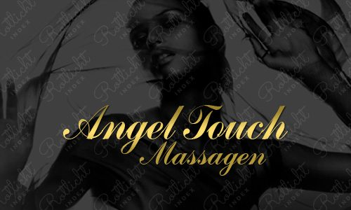 Angel Touch Massagen