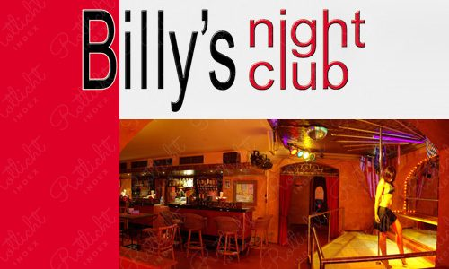 Billy's Nightclub