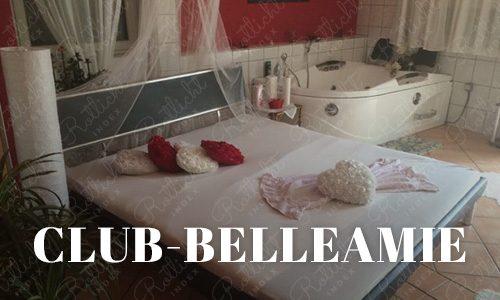 club belleamie deutsche swingerclubs