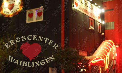 Eroscenter Waiblingen