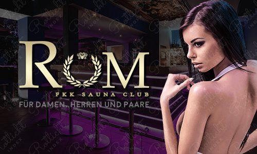 fkk club rom