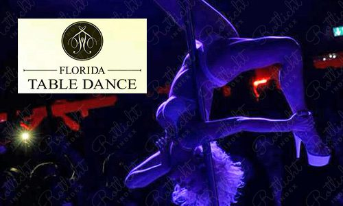 Florida Tabledance Bar