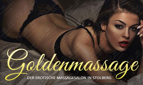 Goldenmassage