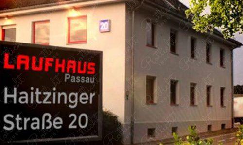 Laufhaus offenburg