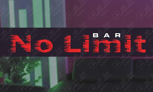 No Limit Bar