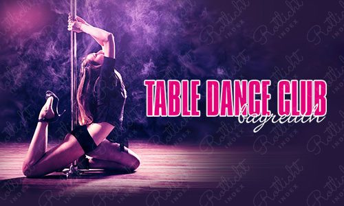 Tabledance Bayreuth